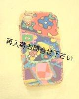 iphone4SケースパッチきのこE