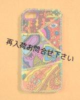 iphone5 ケースパッチA