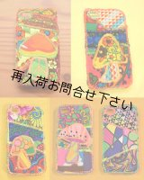 iphone4&4Sケース オーダーメイド
