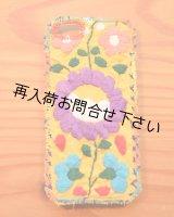 iphone5 ケースメキシコ刺しゅう3