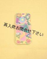 iphone5 ケースパッチきのこD