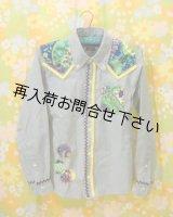 リメイクシャツ poquitoオリジナル GREEN