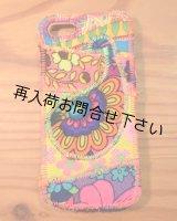 iphone5 ケースパッチペイズリー J