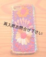 iphone5 ケースメキシコ刺しゅう2
