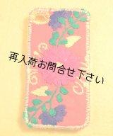 iphone4&4Sケース 20 メキシコ刺しゅう