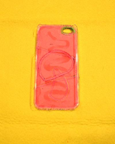 画像2: iphone5&5Sケース オーダーメイド